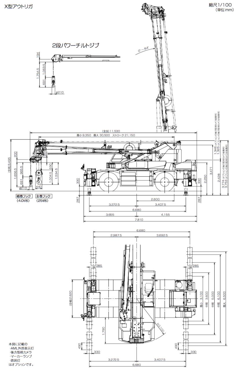 GR-250N