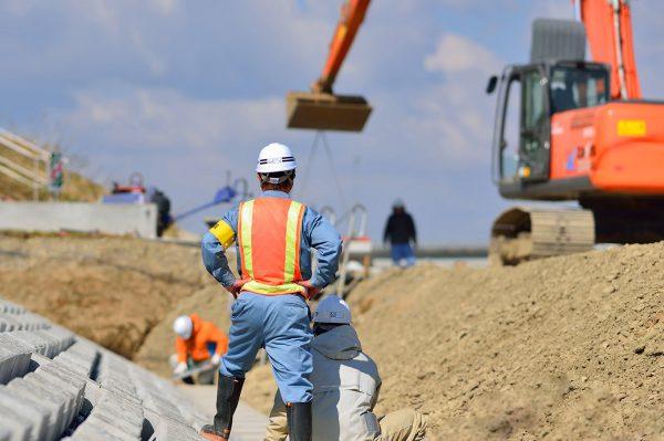 土木施工管理 仕事内容 現場管理